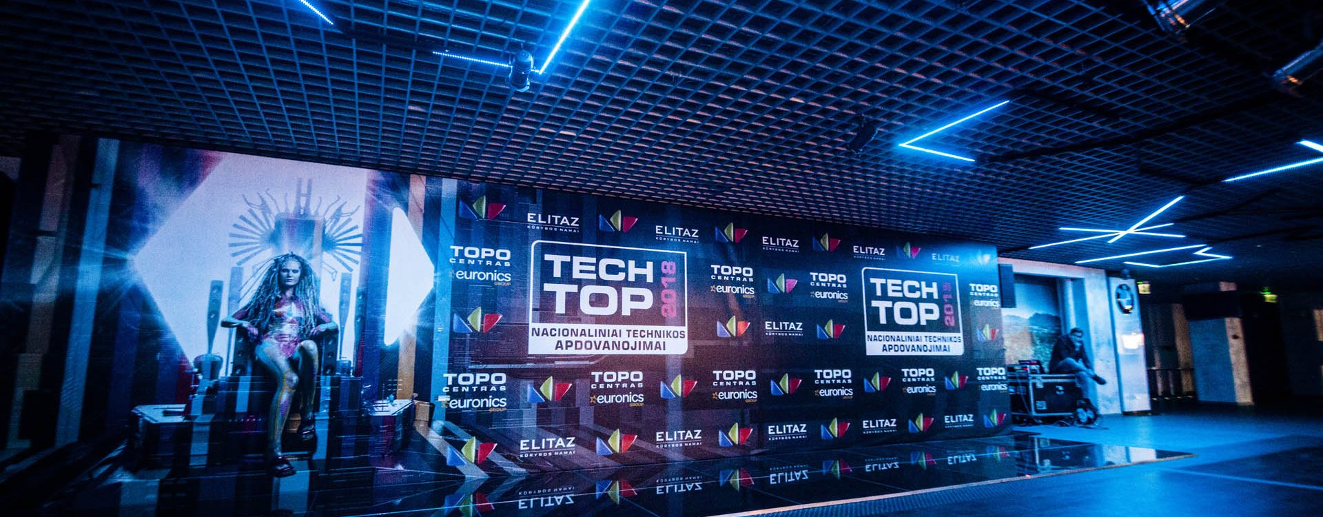 Top Tech 2018